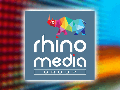 Rhino Media partners with AdMobilize