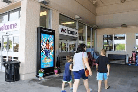 DailyDOOH: Starlite Media Choose AdMobilize