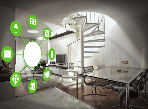 TechCrunch: Tech trends that will impact your home